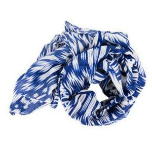 Michael Stars x Fab Fit Fun Ruana Boho Batik scarf
